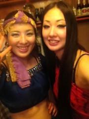 SAKI 公式ブログ/ベリーダンス★ショー☆レポ lunchi 画像1