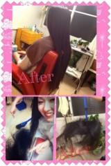SAKI 公式ブログ/カット 画像2