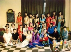 SAKI 公式ブログ/Hafla 画像1