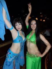 SAKI 公式ブログ/寒い日にはホットなベリーダンスショー如何ですか? 画像3