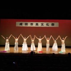 SAKI 公式ブログ/市民文化祭 vol.2 画像2