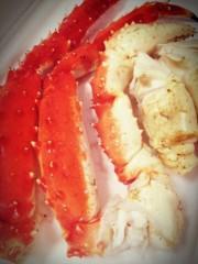 SAKI 公式ブログ/食 画像3