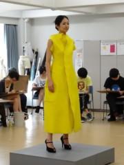 SAKI 公式ブログ/デッサンモデル☆ 画像2