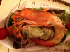 SAKI 公式ブログ/スペイン料理^_−☆ 画像3