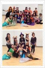 SAKI 公式ブログ/*:.。. .。.:*・゜゚・*Happy Halloween*・゜゚・*:.。..。.:*・' 画像2