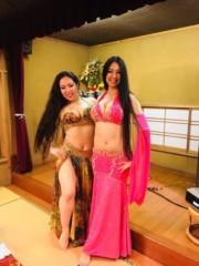 SAKI 公式ブログ/踊り納め 画像2