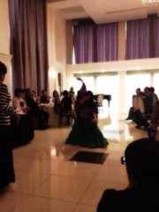 SAKI 公式ブログ/ベリーダンスin島根 画像1