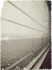 SAKI 公式ブログ/雪 画像1
