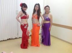 SAKI 公式ブログ/3/31 ダンスイベントにて  vol.1 画像3
