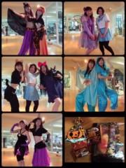 SAKI 公式ブログ/happy Halloween 画像3