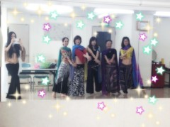 SAKI 公式ブログ/11/3 踊ります☆ 画像1