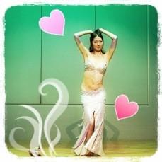 SAKI 公式ブログ/初踊り 画像1