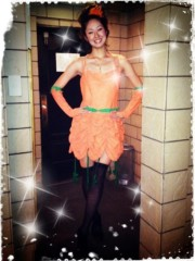SAKI 公式ブログ/Halloween partyU+203C 画像1