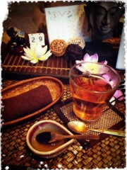 SAKI 公式ブログ/タイ古式 画像1