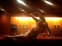 SAKI 公式ブログ/ベリーダンス披露 画像3