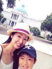 SAKI 公式ブログ/昨日は上野 画像3