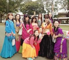 SAKI 公式ブログ/ミュージック フェア レポ1☆ 画像1