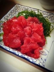 SAKI 公式ブログ/食 画像1
