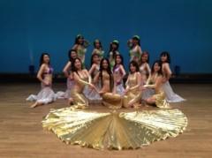 SAKI 公式ブログ/国際文化祭☆ レポ2 画像1