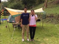 SAKI 公式ブログ/Camp 画像2