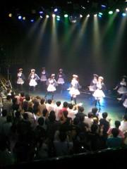 泉忠司 公式ブログ/アイドルライブ 画像1