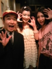 泉忠司 公式ブログ/最高の夜☆ 画像2