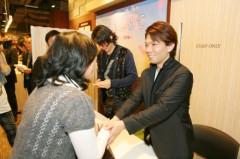 泉忠司 公式ブログ/サイン会ありがとうございました! 画像1