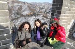 泉忠司 公式ブログ/故宮と万里の長城〜中国滞在記2日目〜 画像2