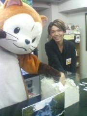 泉忠司 公式ブログ/はじめまして! 画像1