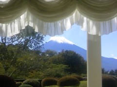 泉忠司 公式ブログ/富士山 画像1