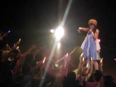 泉忠司 公式ブログ/実はアイドルを・・・ 画像1