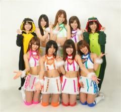 泉忠司 公式ブログ/AKB48に続くアイドルユニット! 画像1