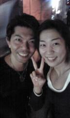 泉忠司 公式ブログ/芸能事務所の社長さんと 画像1
