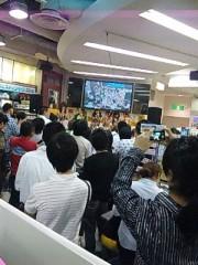 泉忠司 公式ブログ/タワレコ大盛況!! 画像1