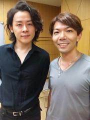 泉忠司 公式ブログ/河村隆一さんのコンサート 画像1