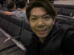 泉忠司 公式ブログ/今から北京に☆ 画像1