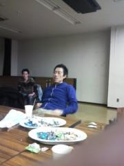 植田誠(うえはまだ) 公式ブログ/鶴ヶ島での、はしゃぎっぷり。 画像1