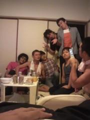 植田誠(うえはまだ) 公式ブログ/『皆で見ました。』 画像1