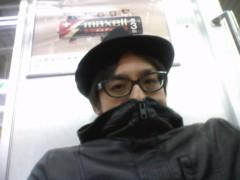植田誠(うえはまだ) 公式ブログ/『あした!で、はしゃぐ。』 画像1