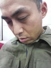 植田誠(うえはまだ) 公式ブログ/漫才ポップコーンでの、はしゃぎっぷり。 画像1