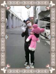 植田誠(うえはまだ) 公式ブログ/一週間。 画像1