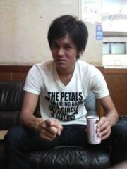 植田誠(うえはまだ) 公式ブログ/日曜日のはしゃぎっぷり。 画像1