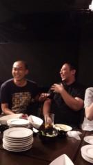 植田誠(うえはまだ) 公式ブログ/『バーサスライブ。』 画像2