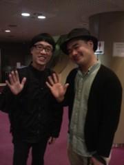 植田誠(うえはまだ) 公式ブログ/『別格とタレント。』 画像1