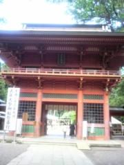 植田誠(うえはまだ) 公式ブログ/『帰京なう。』 画像3