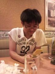植田誠(うえはまだ) 公式ブログ/『明日ちゃんちゃかライブ。』 画像1