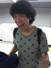 植田誠(うえはまだ) 公式ブログ/『TOMORROW っー!』 画像1