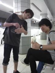 植田誠(うえはまだ) 公式ブログ/『ビッグバ〜ン。』 画像1