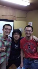 植田誠(うえはまだ) 公式ブログ/『三つ子。』 画像1