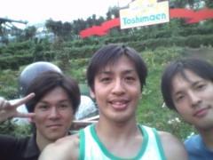 植田誠(うえはまだ) 公式ブログ/『P−01A写真館。』 画像1